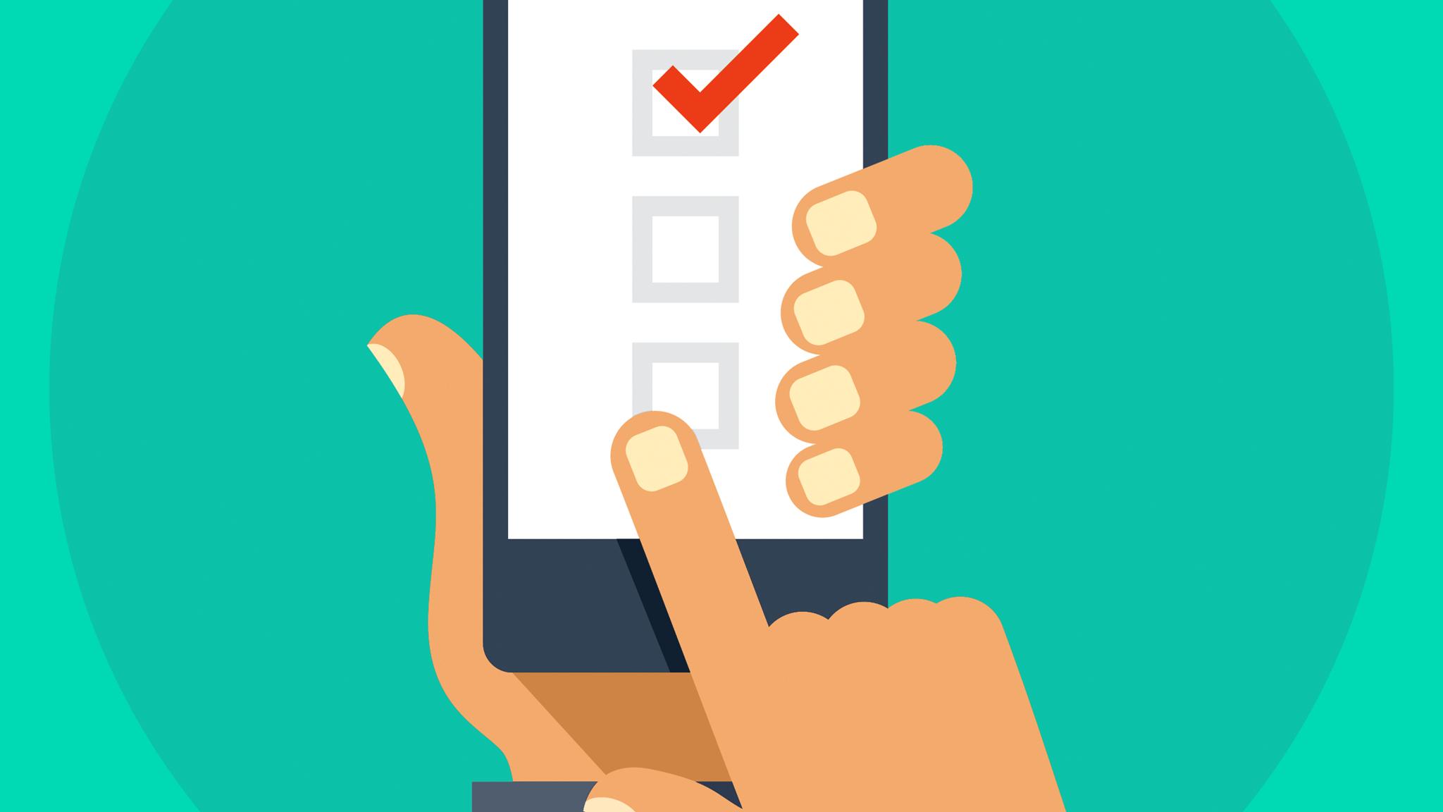 Encuesta de seguimiento – Primer semestre 2019